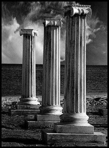 3 pillars of online marketing