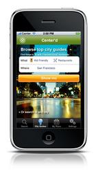 centerd_iphone_app
