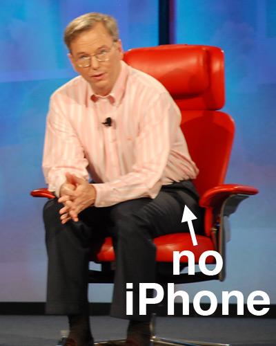 eric-schmid-no-iphone