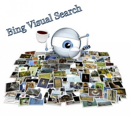 bing-visual-search