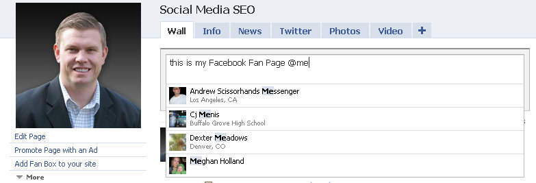 facebook-fan-page-feature