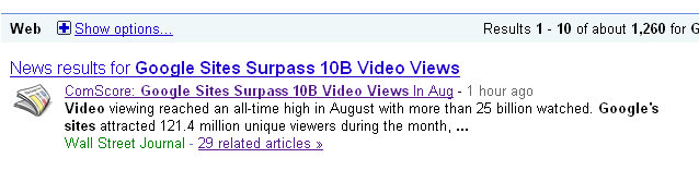 google-news-search