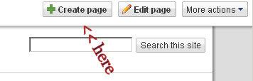 google-sites-create-page