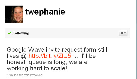 get-google-wave-invite-now