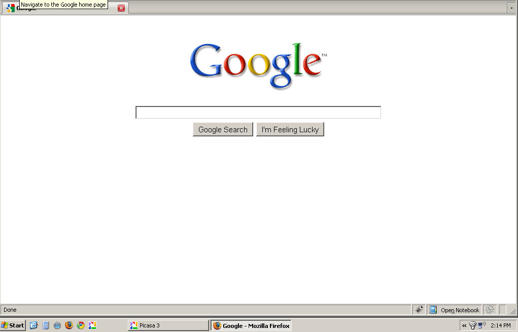 google-white-out-homepage