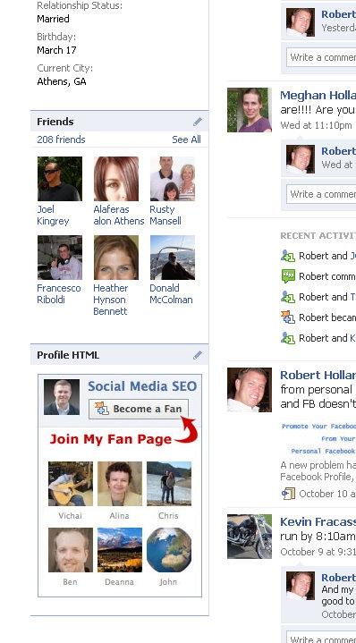 promote-facebook-fan-page-facebook-profile