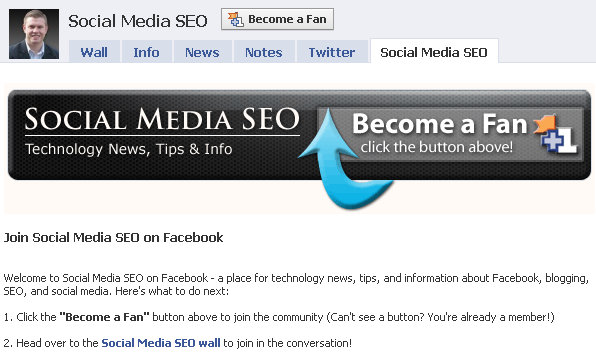 socia-media-seo-call-to-action-facebook-fan-page