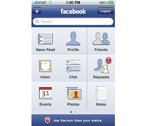 Facebook-30-iPhone