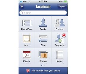 Facebook-30-iPhone