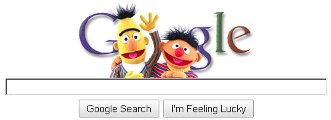 bert-and-ernie-google-logo
