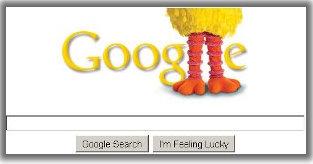 big-bird-google-logo