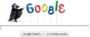 count-dracula-google-logo