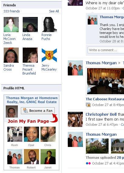 facebook-fan-page-under-friends
