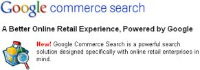 google-commerce-search-engine