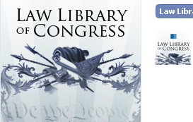 law-library-of-congress-facebook-fan-page