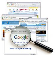 search engine marketing roi