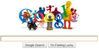 sesame-street-gang-google-logo