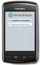 wordpress-for-blackberry-app