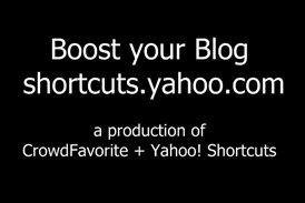 yahoo-shortcuts