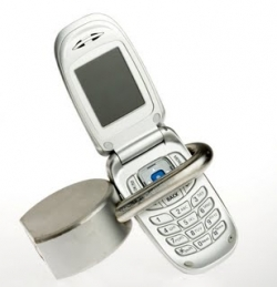 cell phone police warrant