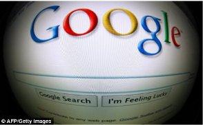 google guilty book deal