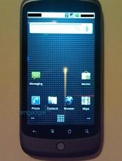 google phone nexus one3