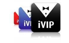 ivip-iphone-app