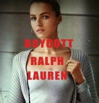 ralph-lauren-boycott-facebook-fan-page