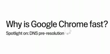why-is-google-chrome-so-fast