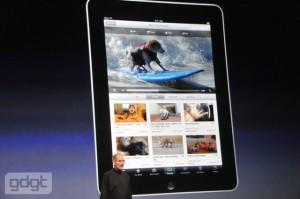 apple tablet keynote 10
