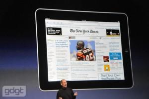 apple tablet keynote 4
