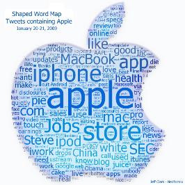 apple tablet twitter