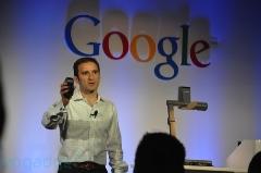 google phone nexus one announcement