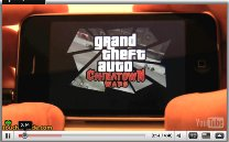 grand theft auto iphone app