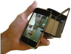 iphone video conferencing