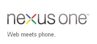 nexus one google phone website