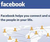 facebook login email