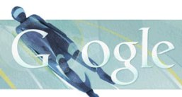 google logo day 2 2010 winter olympic games 2