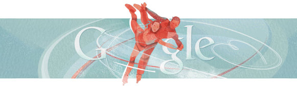 google logo winter olympics 2010