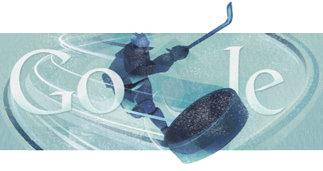 google olympic logo day 13 2010 1
