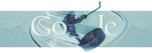 google olympic logo day 13 2010