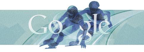 google olympic logo day 15