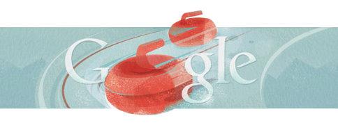 google olympic logo day 5