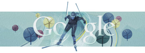 google olympic logo day 6