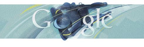 google olympic logo day 7