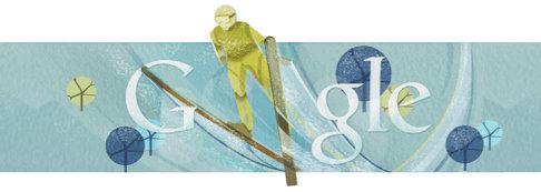 google olympic logo day 9