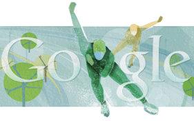google olympic logo speed skating 1