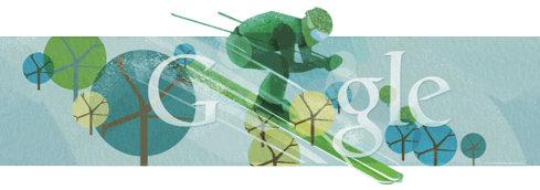 google olympic logos day8