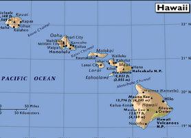 hawaii tsunami warning today