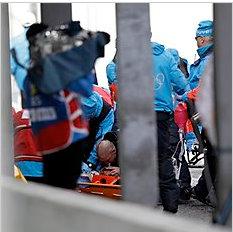 luge crash kills olympic